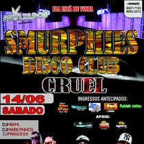 cd smurphies disco club