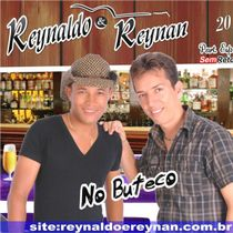 cd reynaldo e reynan