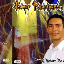 cd edmar rodrigues
