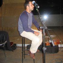 zeca baleiro no palco mp3