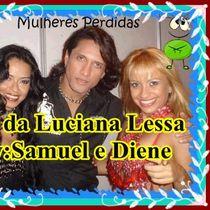 f00a35fb3ed Luciana Lessa (14 fotos). Mulheres Perdidas ...