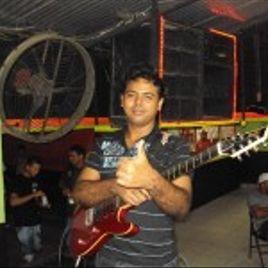 Imagem de waldir guitarrista