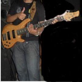 Imagem de washington bass