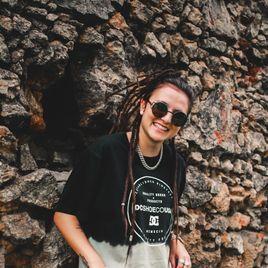 Imagem de Flávia Sebas