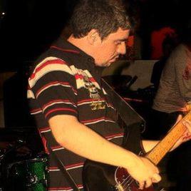 Imagem de Ezequias Lima