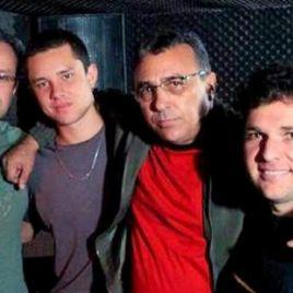 Imagem de Boyna, Vinícius, Daera, Gabriel
