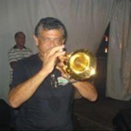 Imagem de Berto do Trompete