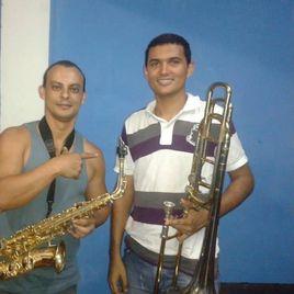 Imagem de Chico do trombone