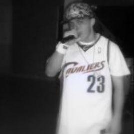 Imagem de Rapper GF
