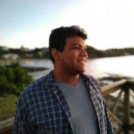 Imagem de Agenor Machado