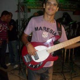 Imagem de Bogas bass