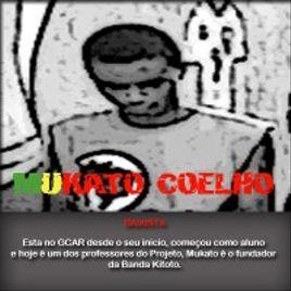 Imagem de Mukato Coelho