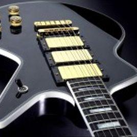 Imagem de Guitarra Solo