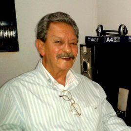 Imagem de Francisco Ricardo de Souza (Marrequinho)