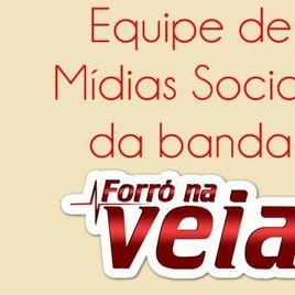 Imagem de Equipe de Mídias Sociais
