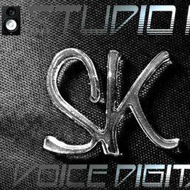 Imagem de STUDIO K VOICE DIGITAL