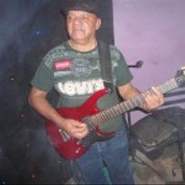 Imagem de olivera da guitarra