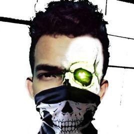 Imagem de Gustavo (BassK!ller)