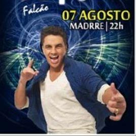 Imagem de FALCÃO
