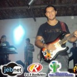 Imagem de Raphael (Guitarrista)