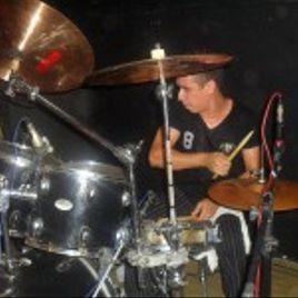 Imagem de Gleisinho (Batera)