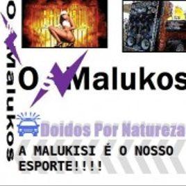 Imagem de Os Malukos