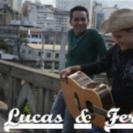 Imagem de LUCAS E FERNANDO