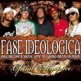 Imagem de FASE IDEOLOGICA