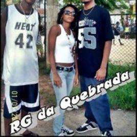 Imagem de RG DA QUEBRADA