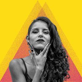 Imagem de Luísa de Paula