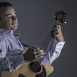 Imagem de Daniel chaves voz e violão