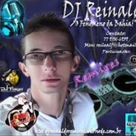 Imagem de Dj Reinaldo Remixes