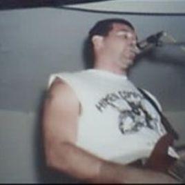 Imagem de ROBERTO PAIM-vocal e guitarra