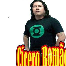 Imagem de CICERO ROMÃO