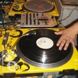 Imagem de Edivanio ( DJ EDD ), DJ