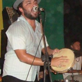 Imagem de Marcos Medeiros (Foyce)