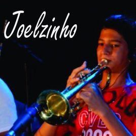 "Imagem de Joel ""Luzimangue"""
