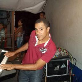 Imagem de JUKA DOS TECLADOS