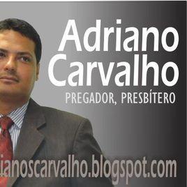 Imagem de Adriano Carvalho (Pregador)