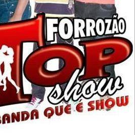 Imagem de Forrozao top show