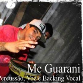 Imagem de Mc Guarani