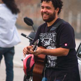 Imagem de Daniel dos Santos Alves