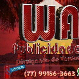 Imagem de wa publicidades