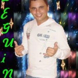 Imagem de Beguinho