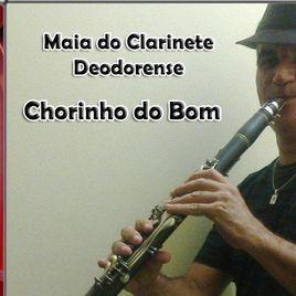 Imagem de Maia do clarinete Deodorense