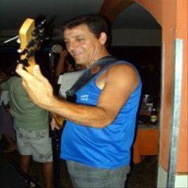 """Imagem de CLÓVIS """"MALVADÃO"""""""