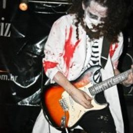 Imagem de Vinicius Araujo -Guitarras