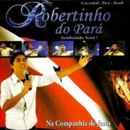 Imagem de Robertinho do Pará