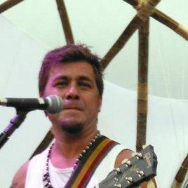 Imagem de Paulinho Nação - Vocalista