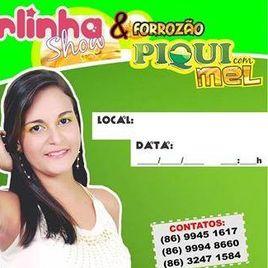 Imagem de Carlinha Show